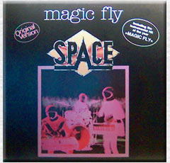 The Space MAGIC FLY